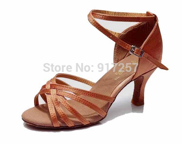 Ballroom Dance Shoe Heel Protectors